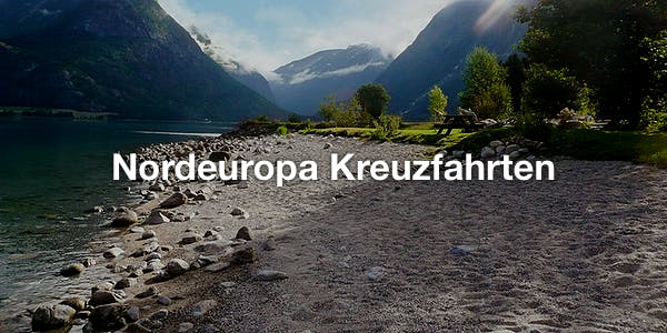 Nordeuropa Kreuzfahrten