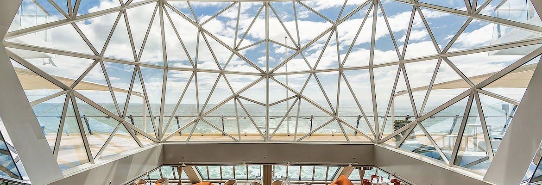 Sommer 2019 Flex-Preis - Mein Schiff 3 - Mittelmeer mit Barcelona inkl. Flug
