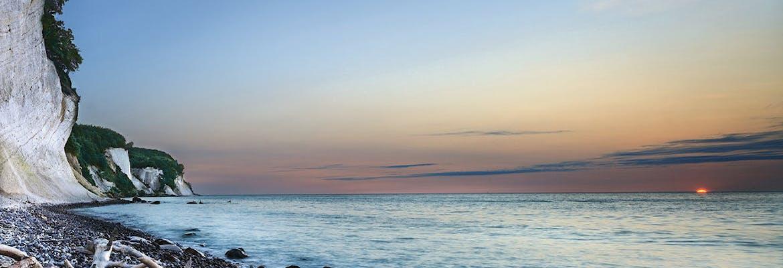Sommer 2018 - Neue Mein Schiff 1 Ostsee Baltikum mit Helsinki