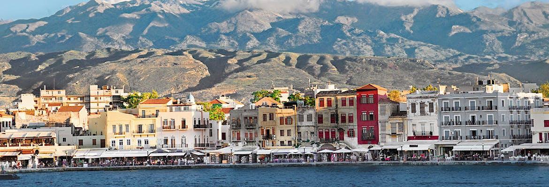 Sommer 2019 Flex-Preis - Mein Schiff 6 - Griechenland ab Malta inkl. Flug