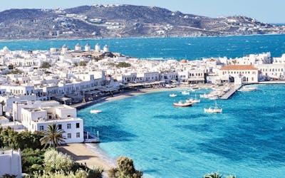 Griechenland mit Adria & Dubrovnik
