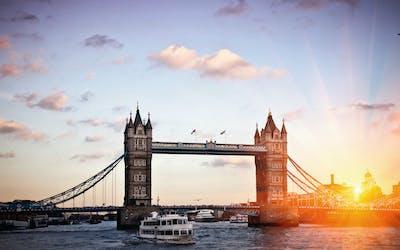 Sommerferien in Großbritannien