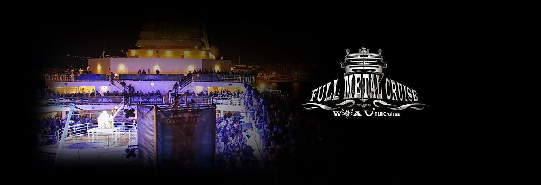 TUI Cruises Mein Schiff 3 - Full Metal Cruise VII