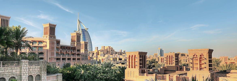 Winter 2020/21 - Mein Schiff 6 - Dubai mit Oman inkl. Frühbucher-Ermäßigung