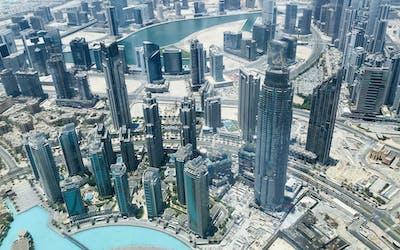 Orient ab Doha