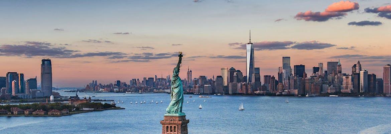 Mein Schiff 6 - New York mit Kanada oder Bahamas inkl. Flug