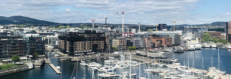 Sommer 2021 Besttarif: Mein Schiff 6 - Norwegen mit Oslo