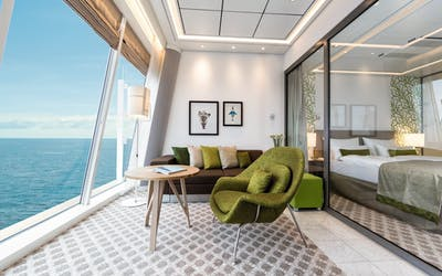 Kanaren Suiten Winter 2019/20