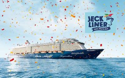 Eventreise -  Jeckliner 2