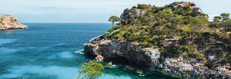Sommer 2018 - Mein Schiff 2 Malta bis Mallorca inkl. Flug