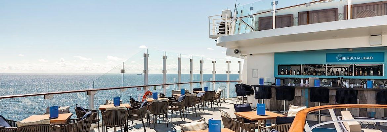 Sommer 2019 Flex-Preis - Mein Schiff 6 - Malta bis Kreta inkl. Flug