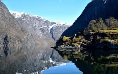 Nordland Suiten Sommer 2021