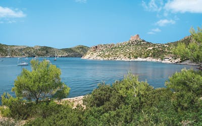Mallorca bis Malaga