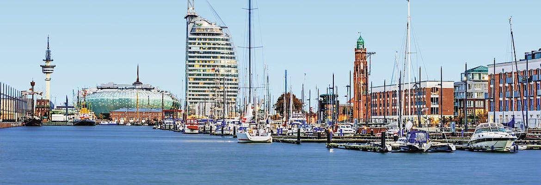Sommer 2020 - Mein Schiff 3 - Großbritannien ab Bremerhaven inkl. Frühbucher-Ermäßigung