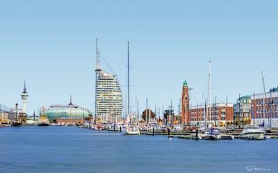 Großbritannien ab Bremerhaven