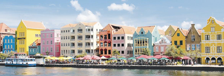 Familienreise Winter 2020/21 - Mein Schiff 2 - Karibische Inseln