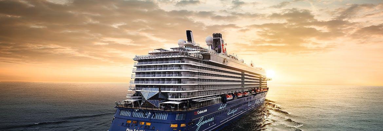 Sommer 2019 Flex-Preis - Mein Schiff 5 - Norwegen mit Bergen