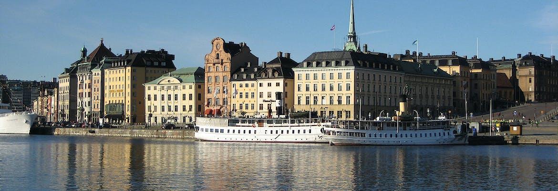 Sommer 2019 - Mein Schiff 1, Mein Schiff 3 oder Mein Schiff 4 - Kurzreise mit Oslo & Kopenhagen