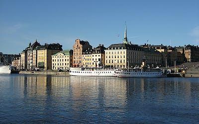 Kurzreise mit Oslo & Kopenhagen