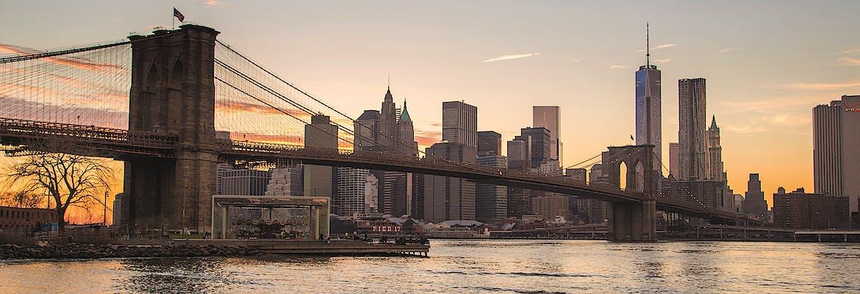 Winter 2020/21 - Mein Schiff 1 - New York bis Karibik inkl. Frühbucher-Ermäßigung