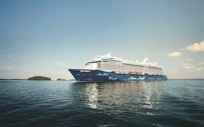 Ostsee mit St. Petersburg & Gotland/Oslo