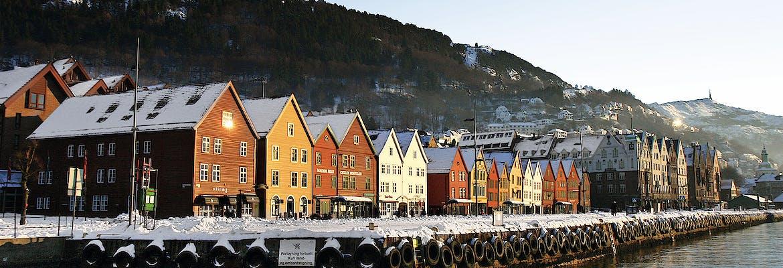 Suiten Special Sommer 2021 - Mein Schiff 1 oder Mein Schiff 6 - Norwegen mit Geirangerfjord