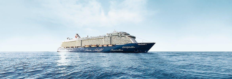 Sommer 2020 - Mein Schiff 4 - Norwegen mit Orkney-Inseln/Olden inkl. Frühbucher-Ermäßigung