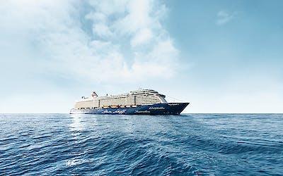 Stornokabine: Mein Schiff 4 - Mallorca bis Hamburg III