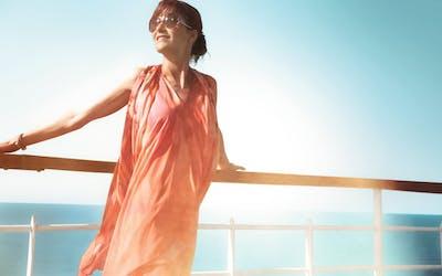 Mein Schiff - Sommer-Katalog 2021