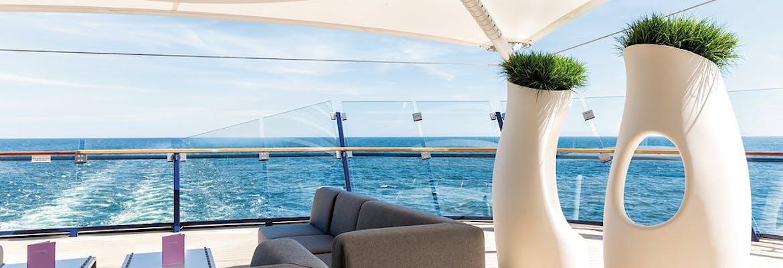 Sommer 2019 - Mein Schiff 3 oder Mein Schiff 5 Westeuropa mit Amsterdam II