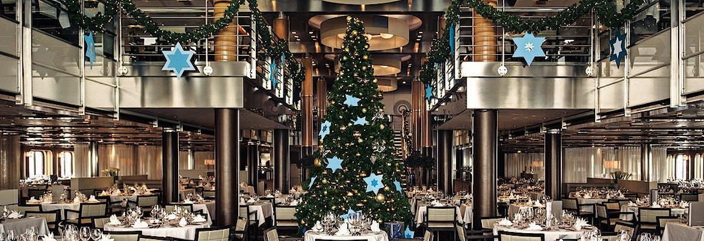 Weihnachten & Silvester 2022/23 - Mein Schiff 3 - Südafrika mit Namibia
