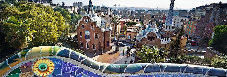 Sommer 2019 - Mein Schiff 4 Kurzreise mit Marseille & Barcelona