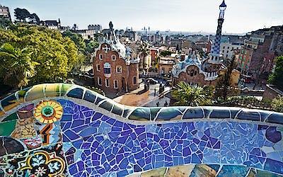 Kurzreise mit Marseille & Barcelona