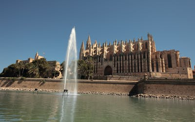 Malaga bis Mallorca