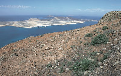 Kanaren mit La Gomera & Madeira