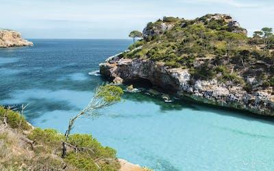 Kreta bis Mallorca
