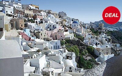 Exklusiv: Mittelmeer mit Griechenland