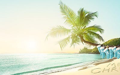 Karibische Inseln