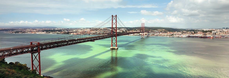 Sommer 2020 - Mein Schiff 4 - Westeuropa mit Lissabon inkl. Frühbucher-Ermäßigung