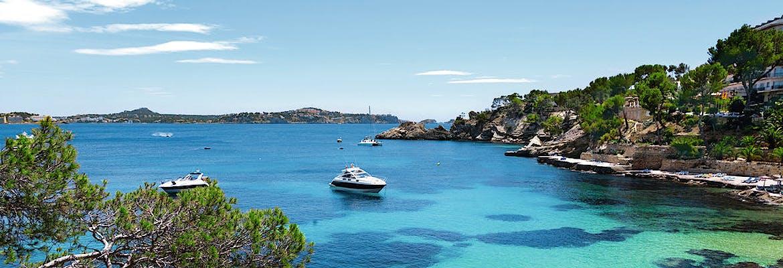 TUI Cruises Kurzreisen - Nordeuropa oder Mittelmeer
