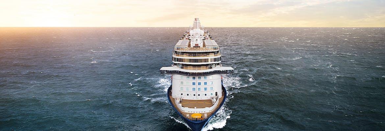 Winter 2020/21 - Mein Schiff 5 - Weltentdecker-Route inkl. Frühbucher-Ermäßigung