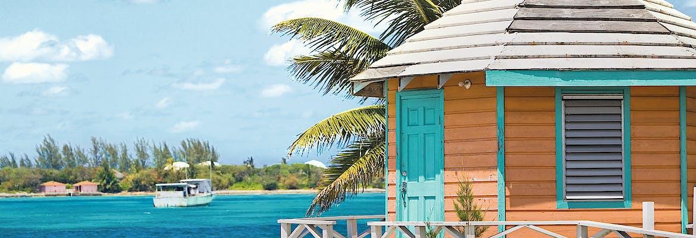 bahamas flug