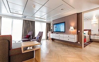 Mittelmeer Suiten Winter 2019/20