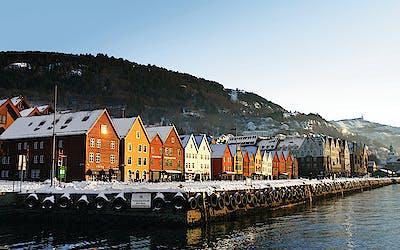 Norwegen Spitzbergen I