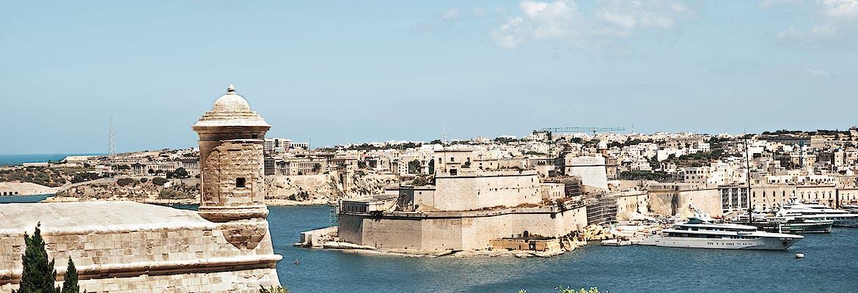 Sommer 2019 Flex-Preis - Mein Schiff Herz - Malta bis Mallorca inkl. Flug
