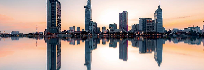 Winter 2022/23 - Mein Schiff 5 - Vietnam mit Hongkong