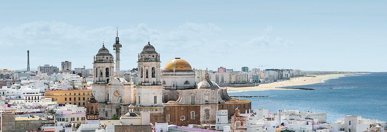 Sommer 2021 Besttarif: Mein Schiff 2 oder Mein Schiff 3 - Mittelmeer mit Andalusien