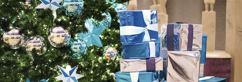 Weihnachten & Silvester 2020/21 inkl. Frühbucher-Ermäßigung