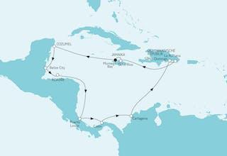 Karibik & Mittelamerika 2