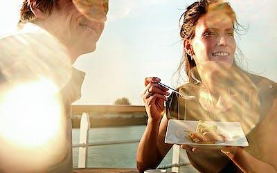 A-ROSA Gourmet-Kreuzfahrten 2019